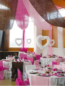 Picture for category Decoración Telas eventos 12mts