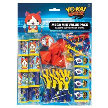 Picture of Juguetes Yo Kai Watch (48)