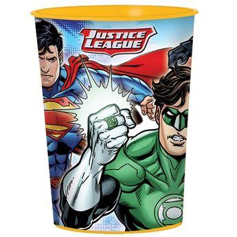 Imagens de Vaso Liga de la Justicia especial