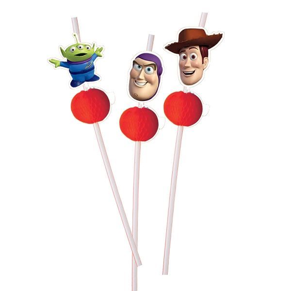 Picture of Pajitas Toy Story (6)
