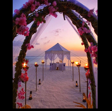 Picture for category Bodas en la playa