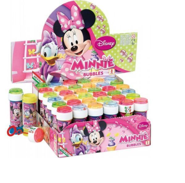 Picture of Pomperos Minnie Mouse (12)