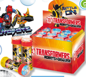 Picture of Pomperos Transformers (12)