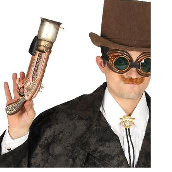 Picture of Pistola Steampunk