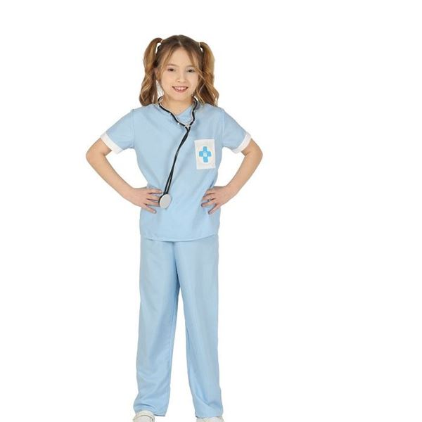 Picture of Disfraz Veterinario infantil ( Talla 7-9 años)