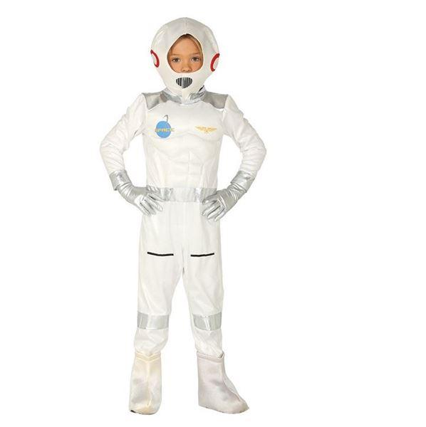 Imagen de Disfraz Astronauta infantil ( Talla 7-9 años)