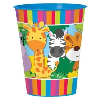 Picture of Vaso Animales Divertidos especial