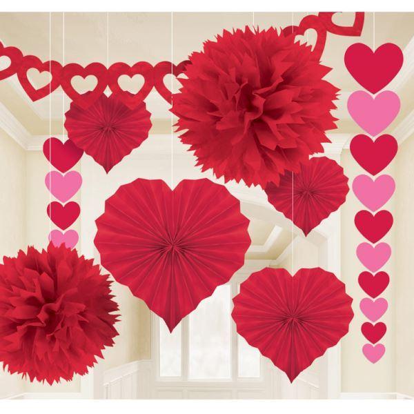 Imagen de Decoración Kit para San Valentín