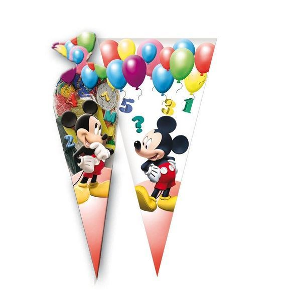 Picture of Bolsas cono Mickey Mouse (6)