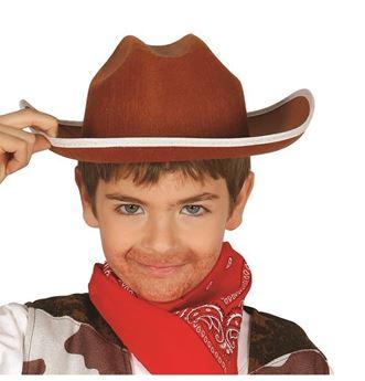 Picture of Sombrero vaquero infantil