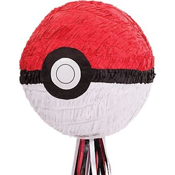 Picture of Piñata Pokémon