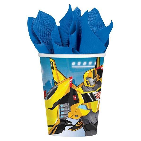 Picture of Vasos Transformers II (8)