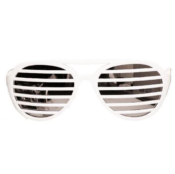 Imagens de Gafas láminas Blancas