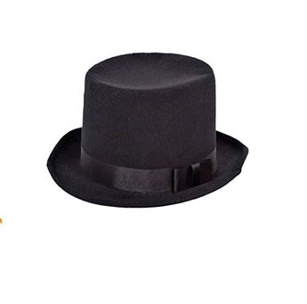 Picture of Sombrero de copa negro