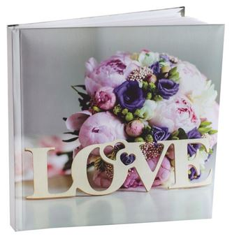 Picture of Libro de firmas Wedding Love