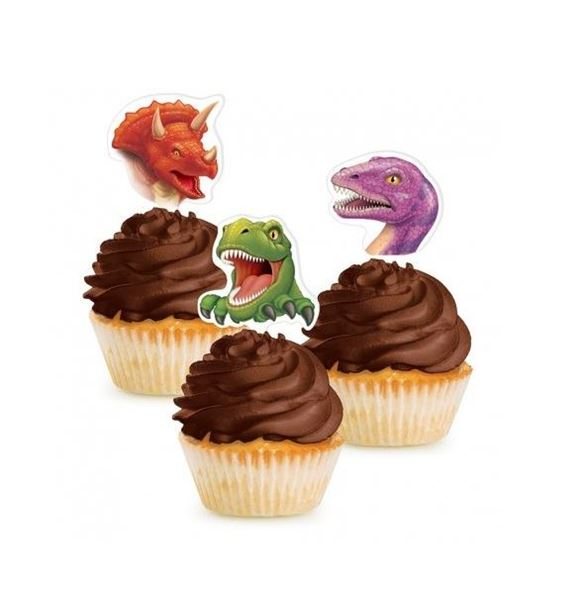 Picture of Topper pasteles DINO (12)