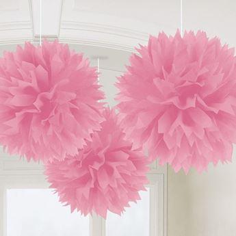 Imagens de Pompón rosa pastel (3)