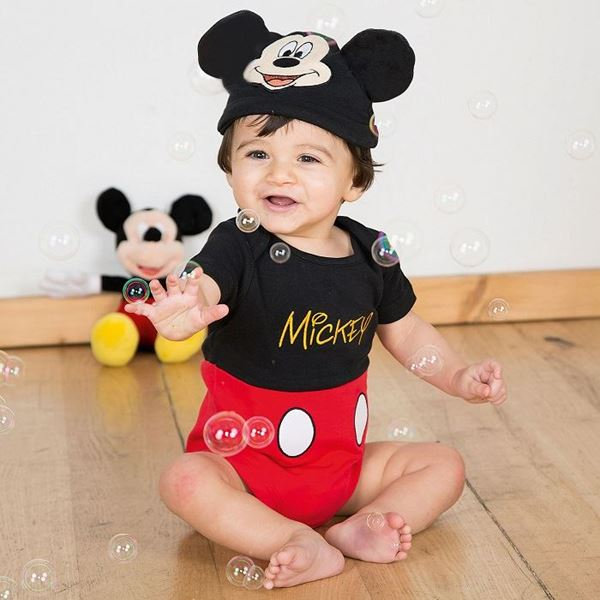 Picture of Disfraz Body Mickey Mouse (18-24 meses)