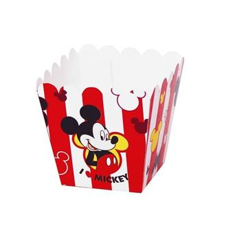 Picture of Cajitas Snack Mickey mouse (12)