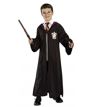Picture of Disfraz kit Harry Potter (Talla 5-8 años)