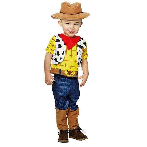 Picture of Disfraz Woody Toy Story (Talla 2 años)