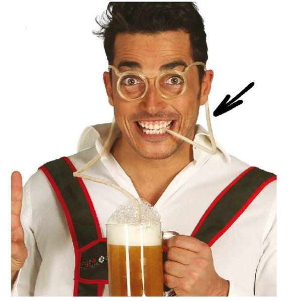 Picture of Gafas bebida divertidas