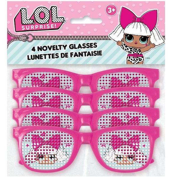 Picture of Juguetes Gafas LOL Surprise (4)