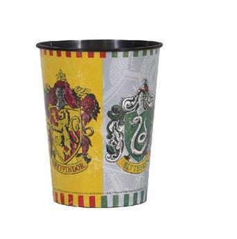 Imagen de Vaso Harry Potter plástico duro