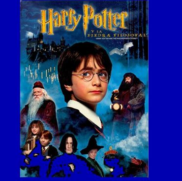 Picture for category Cumpleaños de Harry Potter