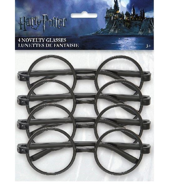 Picture of Gafas Harry Potter (4)