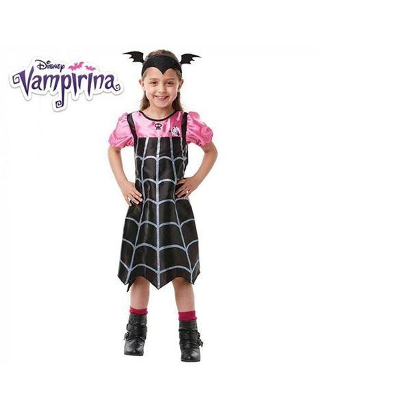 Picture of Disfraz Vampirina (Talla 3-4 años)