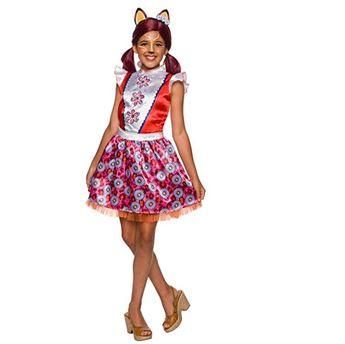 Imagens de Disfraz Enchantimals (Talla 5-7 años)