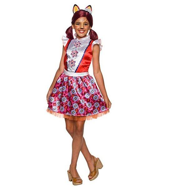 Picture of Disfraz Enchantimals (Talla 5-7 años)