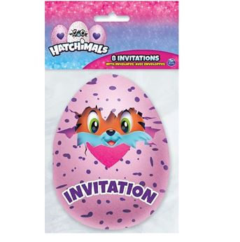 Picture of Invitaciones Hatchimals (8)