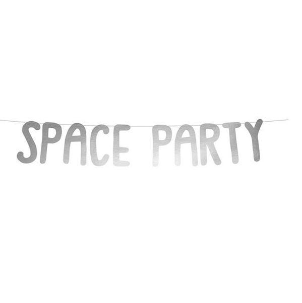 Imagens de Guirnalda Space Party