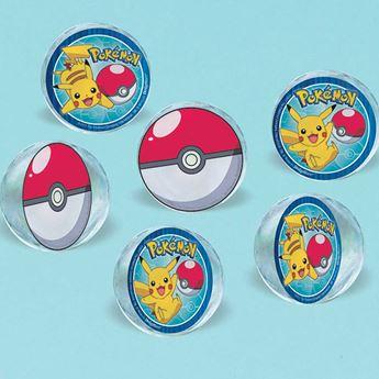 Picture of Juguetes pelotas Pokémon (6)