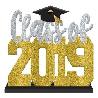 Imagens de Cartel Graduación clase 2019 (27cm)