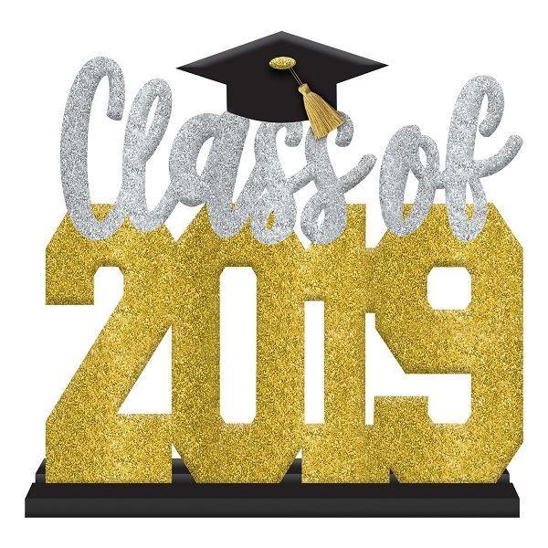 Imagen de Cartel Graduación clase 2019 (27cm)