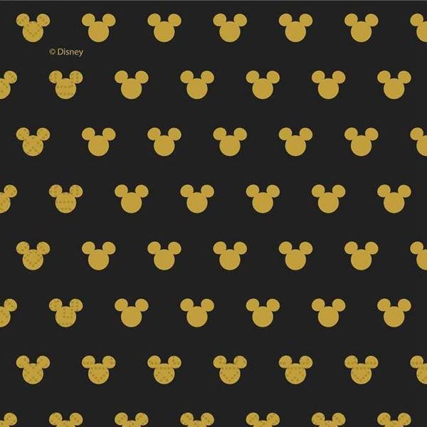 Imagens de Servilletas Mickey Mouse Gold (20)