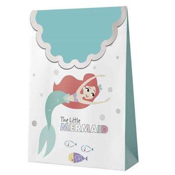 Imagen de Bolsa chuches Ariel de cartón (6)