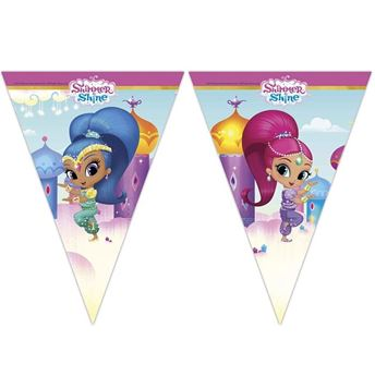 Picture of Banderin Shimmer y Shine