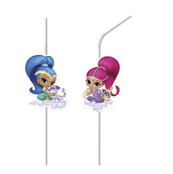 Picture of Pajitas Shimmer y Shine (6)