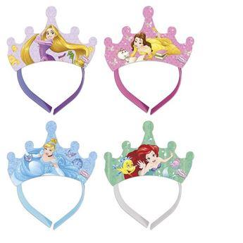 Picture of Tiaras Princesas Disney Deluxe (4)