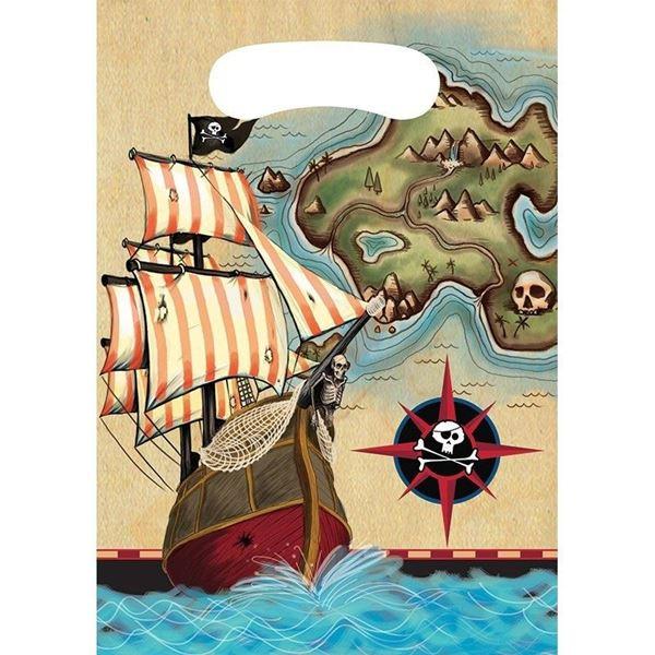 Picture of Bolsas Piratas del Caribe (8)