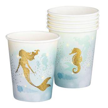 Imagens de Vasos Sirena Elegante dorada (6)