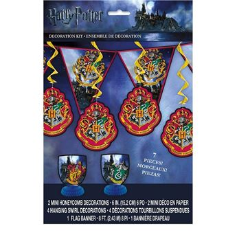 Picture of Decoración Kit Harry Potter