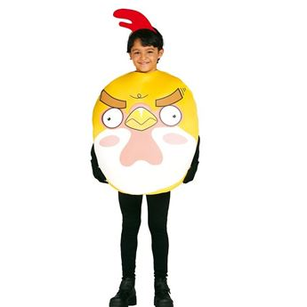 Picture of Disfraz infantil Angry Birds (Talla 10-12 años)