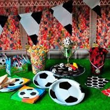 Picture for category CANDY BAR FÚTBOL
