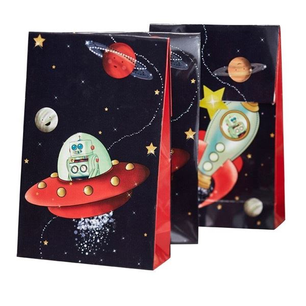 Imagens de Bolsas Aventuras en el espacio (8) *Ultimas Und*