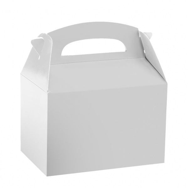 Picture of Caja Blanca